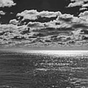 Endless Clouds II Print by Jon Glaser