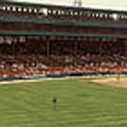Fenway Park - Early Version Print by David Bearden