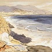 Finale Print by Edward Lear