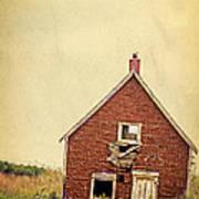 Forsaken Dreams Print by Edward Fielding