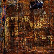 Foundation Six Print by Bob Orsillo