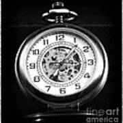 Frozen In Time Print by John Rizzuto