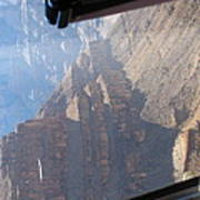 Grand Canyon - 121259 Print by DC Photographer