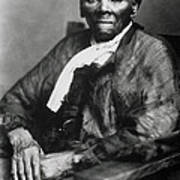 Harriet Tubman  Print by American School