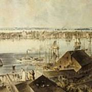 Hill, John William 1812-1879. View Print by Everett