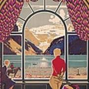 Italy, Veneto, Treviso, Treviso, L Print by Everett