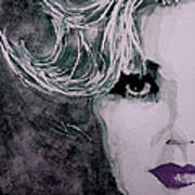 Marilyn No9 Print by Paul Lovering