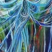 Marine Spirit Series Print by Chris Keenan