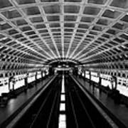 Metro Print by Greg Fortier