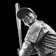 Mr. Cub Print by David Bearden
