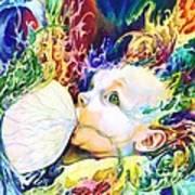 My Soul Print by Kd Neeley