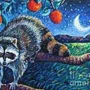 Night Visitor Print by Harriet Peck Taylor
