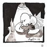 Noctis No. 9  Print by Mark M  Mellon