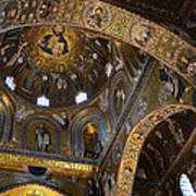 Palatine Chapel Print by RicardMN Photography