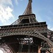Paris France Print by Gregory Dyer