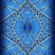 Power Up 2 Print by Wendy J St Christopher