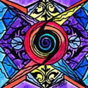 Psychic Print by Teal Eye  Print Store