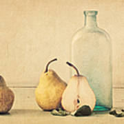 Quartet Print by Amy Weiss