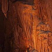 Shenandoah Caverns - 121263 Print by DC Photographer