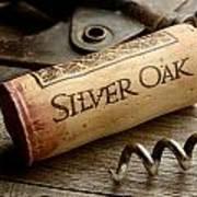 Silver On Silver Print by Jon Neidert