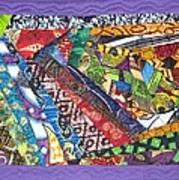 Small Wonder Print by Aisha Lumumba