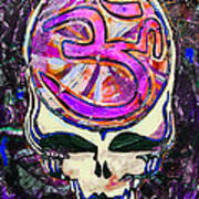Steal Your Search For The Sound Two Print by Kevin J Cooper Artwork