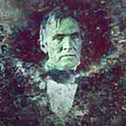 Strange Fellow 2 Print by James W Johnson