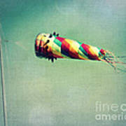 Summer Wind Print by Perry Webster