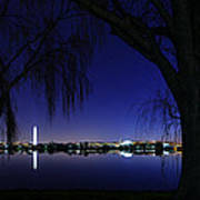 Swamp Land No More Print by Metro DC Photography