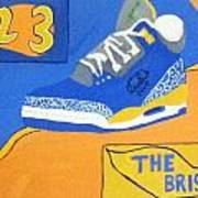 The Brisk Print by Mj  Museum