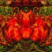The Fates Print by Omaste Witkowski