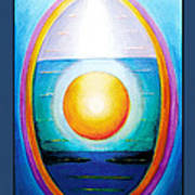 Egg psychosynthesis