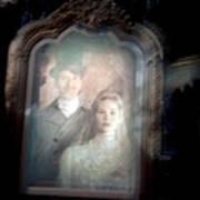 The Widow Print by Ryan Crane