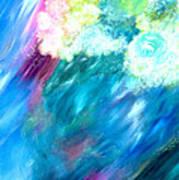 Waves Print by Jason Stephen