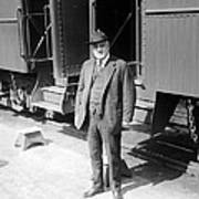 A. Mitchell Palmer, Attorney General Print by Everett