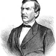 David Livingstone Print by Granger