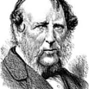 George Cruikshank Print by Granger