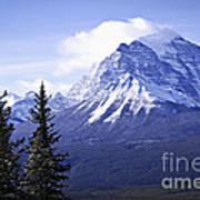 Mountain Landscape Print by Elena Elisseeva