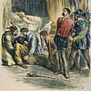 Othello, 19th Century Print by Granger
