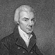 William Wilberforce Print by Granger