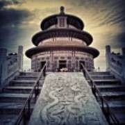 Instagram Photo Print by Tommy Tjahjono