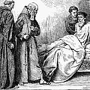 John Wycliffe (1320?-1384) Print by Granger