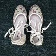 Shoes Print by Joana Kruse