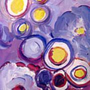 Abstract I Print by Patricia Awapara