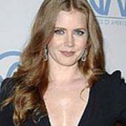 Amy Adams In Attendance For 22nd Annual Print by Everett