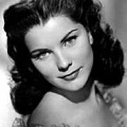 Anne Of The Indies, Debra Paget, 1951 Print by Everett