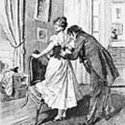 Balzac: Cousin Bette Print by Granger