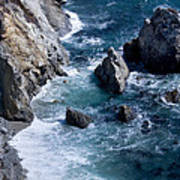 Big Sur Print by Anthony Citro