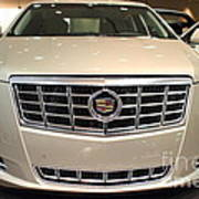 Cadillac . 7d9560 Print by Wingsdomain Art and Photography