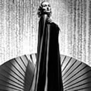 Carole Lombard, 1936 Print by Everett
